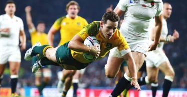 Rugby World Cup boosts tourism to Japan