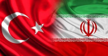 Iran njem nlegharị anya nke ọdịbendị bịara Turkey na ngosi Ankara