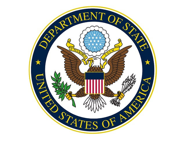 United States breaks ground on new Embassy in Nassau, The Bahamas