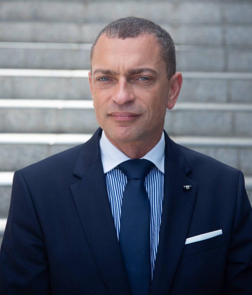Martinikský úřad pro cestovní ruch oznamuje nového generálního ředitele