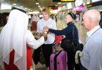 Бахрэйнскі турызм вітае аднаўленне чартарных рэйсаў з Расіі