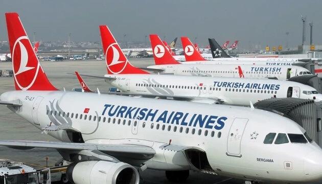 Turkish Airlines: negócios estão crescendo com taxa de ocupação de 82.9%