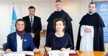 Συνεργασία ΗΑΕ και UNESCO: Αποκατάσταση ιστορικών εκκλησιών στο Ιράκ