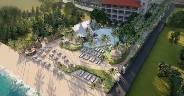 Centara Hotels & Resorts startet mit beeindruckenden Expansionsplänen, Neueröffnungen und Markenupdates auf einem Höhepunkt in das Jahr 2020