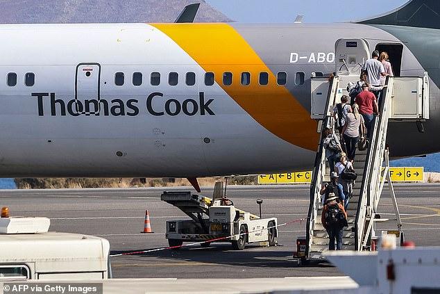 Ձախողված ավիաընկերություններն այժմ ստիպված կլինեն զբոսաշրջիկներին տուն տեղափոխել