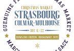 स्ट्रासबर्ग और एल्सस न्यूयॉर्क शहर के लिए वास्तविक फ्रांसीसी क्रिसमस जादू लाओ