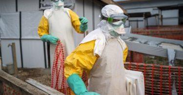 Το Ηνωμένο Βασίλειο εκδίδει ταξιδιωτική συμβουλή στην Τανζανία για ύποπτα κρούσματα Ebola
