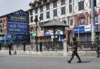 Toeristen wurde fan tongersdei ôf tastien yn Jammu en Kashmir