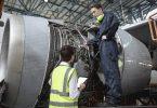 Lentokoneiden huoltoinsinöörit: Otetaan mukaan seuraava sukupolvi