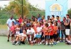 Internationales Feld für den Anguilla Cup 2019