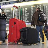 Sixty Million Planning Holiday Air/Hotel Travel