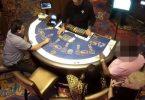 Turista de casino de Florida drogado y robado
