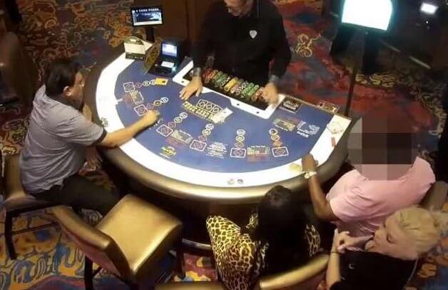 Turista z kasina na Floridě zdrogoval a okradl