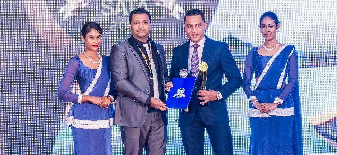 Centara Ras Fushi Resort & Spa Maldiv orollari 2019 yilgi SATA mukofotlari bo'yicha etakchi har tomonlama inshootlarni yutib oldi