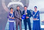 Centara Ras Fushi Resort & Spa Maldives vinder førende altomfattende resort ved 2019 SATA Awards