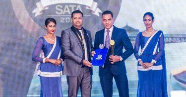 Centara Ras Fushi रिज़ॉर्ट और स्पा मालदीव 2019 SATA अवार्ड्स में सर्व-समावेशी रिज़ॉर्ट का नेतृत्व करता है