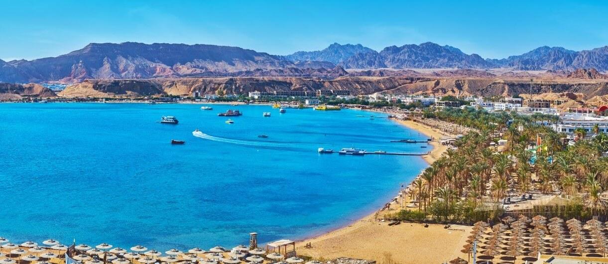Egypt Tourism to sponsor visitor registration at WTM London 2019