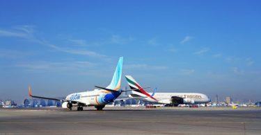 Emirates and flydubai: یک همکاری برنده