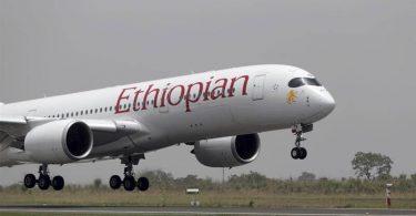 عادت الخطوط الجوية الإثيوبية إلى مسارها الصحيح إلى أثينا