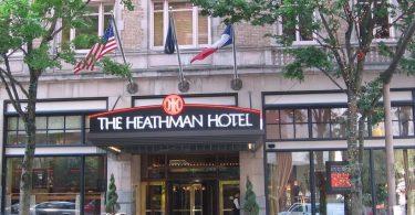 histoire de l'hôtel
