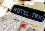 Matkailun edistäminen ja hotellivero: Onko se oksimoroni?