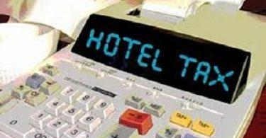 Promoción turística y tasa hotelera: ¿es un oxímoron?
