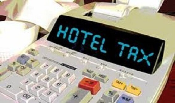 Tourismբոսաշրջության խթանում և հյուրանոցների հարկ. Արդյո՞ք դա օքսիմորոն է: