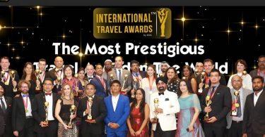 جوایز بین المللی سفر فرصت حمایت مالی را باز می کند