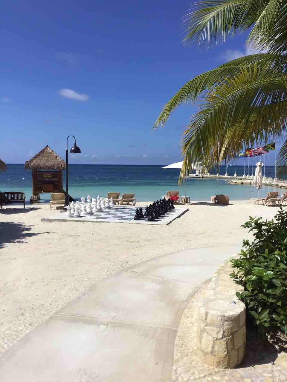 Um destino turístico mais seguro na Jamaica: Como funciona essa parceria única?