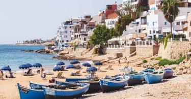 Tipy na zdraví, které se vztahují na dovolenou v Maroku