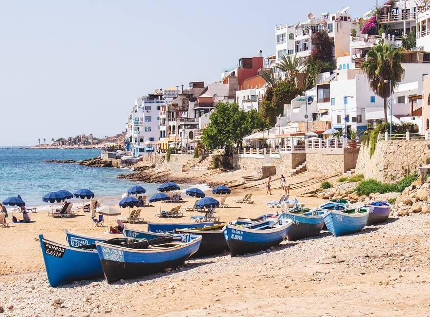 Egészségügyi tippek a marokkói vakáció előtt