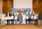 سفرهای آفریقایی تایمز جوایز 2019 را برگزار می کند
