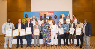 African Travel Times je držitelem ocenění 2019