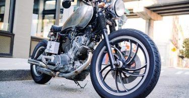Hvad du sandsynligvis ikke ved om motorcykler