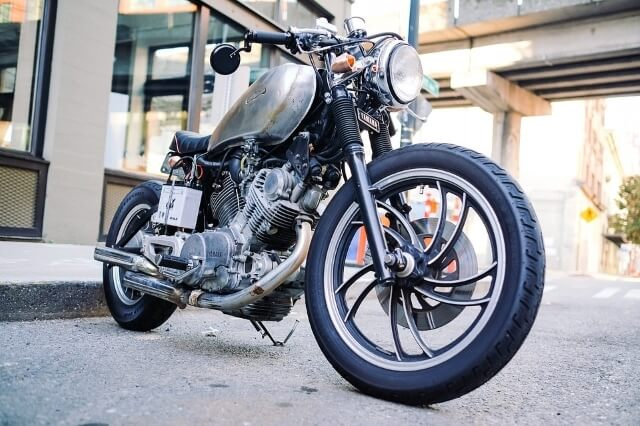 What You Probably Don't Know About Motorcycles