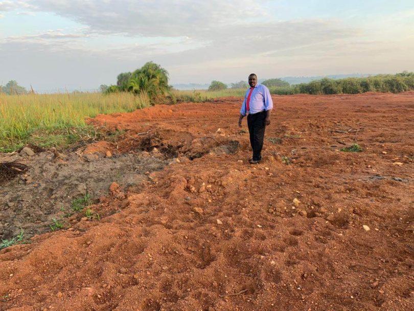 سایت رامسر در رودخانه کاتونگا تحت تهدید جدی سرمایه گذاران چینی قرار دارد