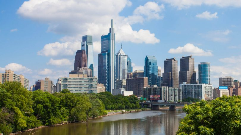 First micro-hotel launches in Philadelphia