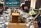 Iran, Bargen Cydweithrediad Twristiaeth Clinch Awstria