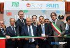 Rimini TTG Travel Experience åbner i storslået tivoli-stil