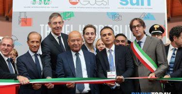Rimini TTG Travel Experience- ը բացվում է մեծ ցուցահանդեսային ոճով