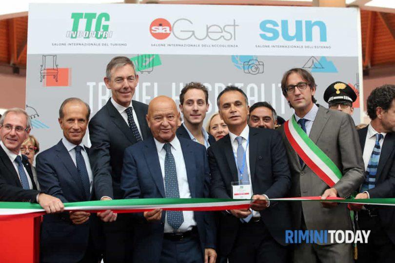 Rimini TTG Travel Experience otvara se u velikom sajamskom stilu