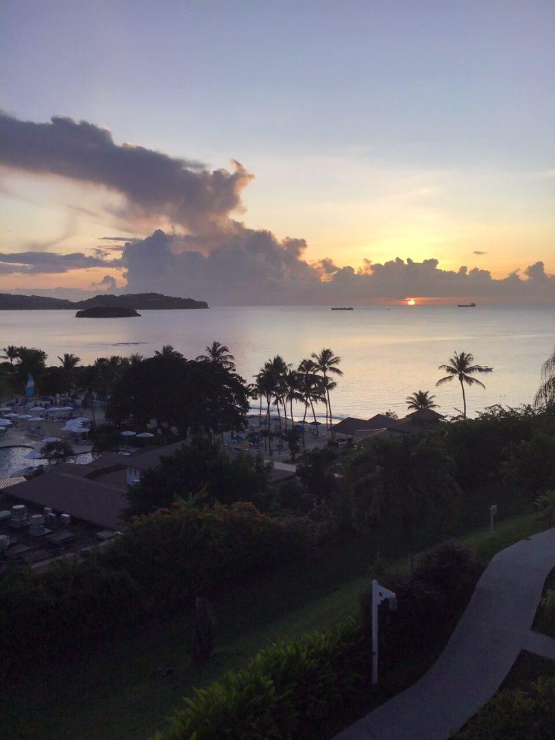 Trinidad do Svete Lucije: Iz zemlje KFC u zemlju elegancije