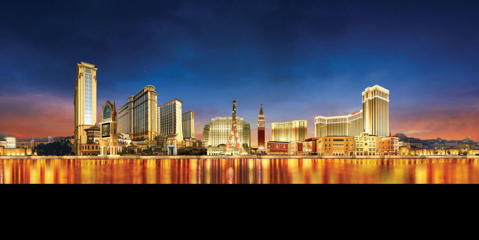 Sands Resorts Macao Offers US Travelers an Unforgettable Thanksgiving Destination