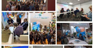 3 أيام مليئة بالأحداث لوفد سيشيل بقيادة وزير السياحة في IFTM Top Resa 2019