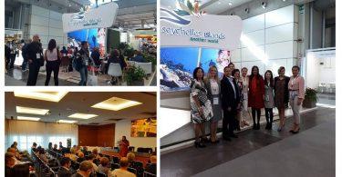 टीटीजी ट्रैवल एक्सपीरियंस पर सेशेल्स इतालवी पर्यटन बाजार पर कब्जा कर लेता है