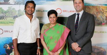 डब्ल्यूटीएम लंदन ने 2019 के लिए प्रीमियर पार्टनर के रूप में श्रीलंका का खुलासा किया