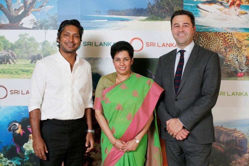 WTM London presenta a Sri Lanka como Socio Premier para 2019