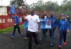 مجری تور تانزانیا بر اهمیت صلح برای گردشگری تأکید می کند