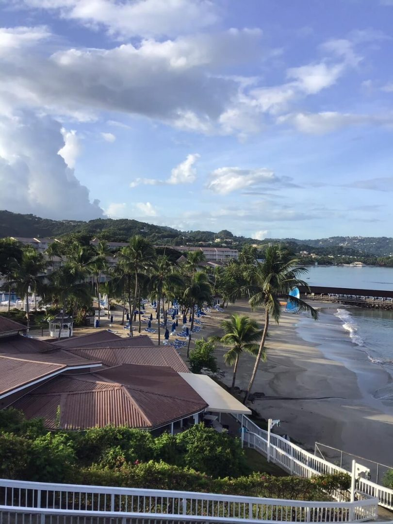 Saint Lucia: Strengthening safer tourism with the police
