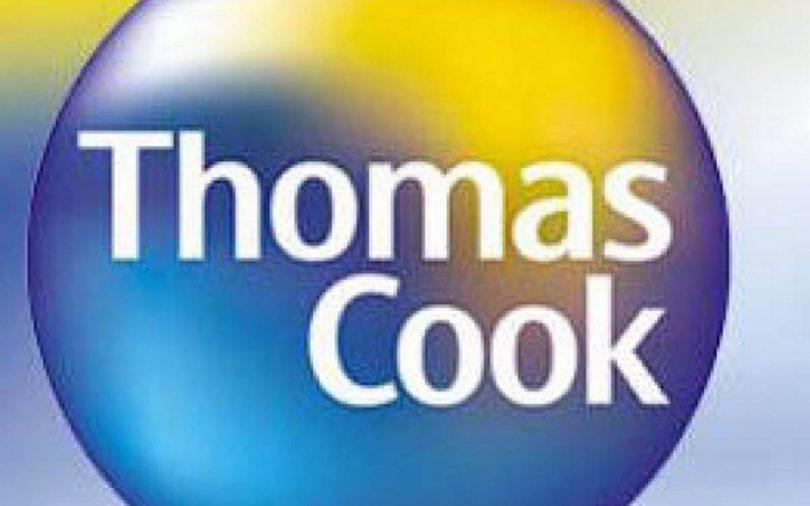 Thomas Cook India dia nanamafy fa tsy misy fiantraikany noho ny fianjeran'i Thomas Cook PLC tany UK sy Eropa
